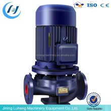 High performance ISG type Centrifugal Monoblock pump for sale