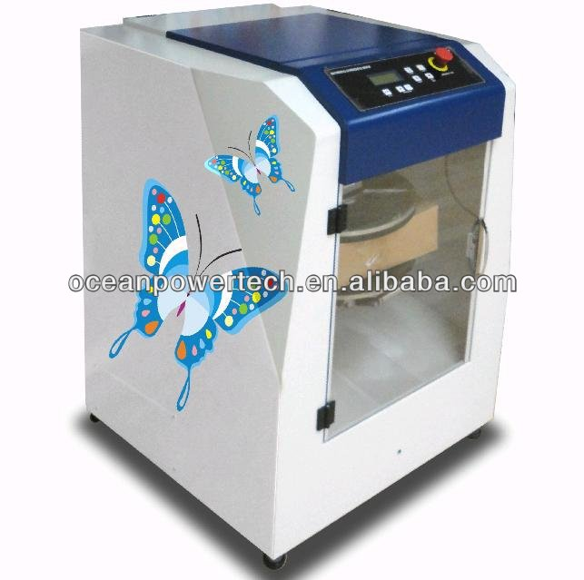 Oceanpower water based Paint Color Mixing Machine
