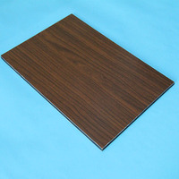 cheapest brushed decorative thermoplastic panels, acp supplier uk, lightweight construction materials