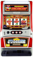 777 Slot Machine JAGULAR CLASSICAL / EXW Price / Coin pusher indoor game