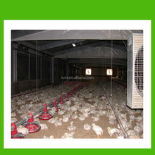 breeder/broiler/chicken automatic cage feeding system of poultry equipment
