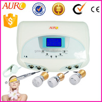 Portable no needle mesotherapy carboxy therapy equipment for sale Au-1011