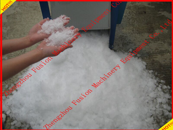 HOT!!crushed ice machine/snow ice machine/ice breaker machine
