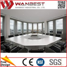 Direct Factory Price hot sale training conference table