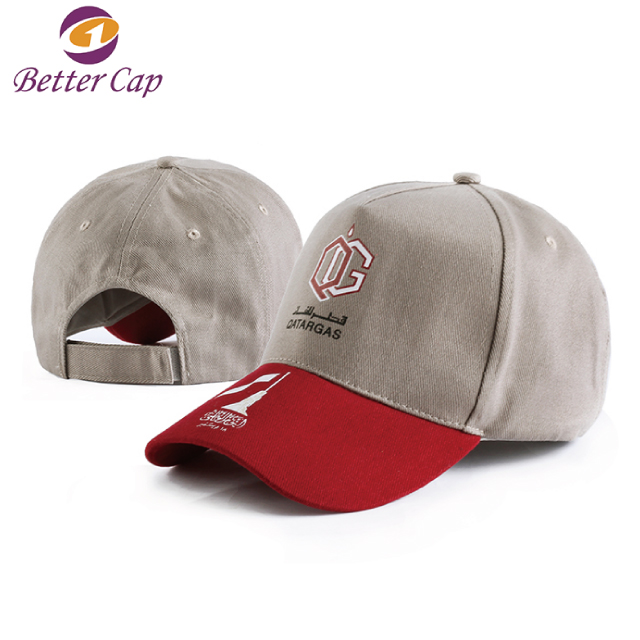 wholesale good quality cheap price 5 panel baseball cap