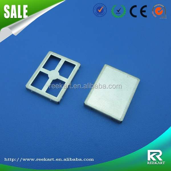 Cheap oem tin-plated stamping rf remote shield box for electronic