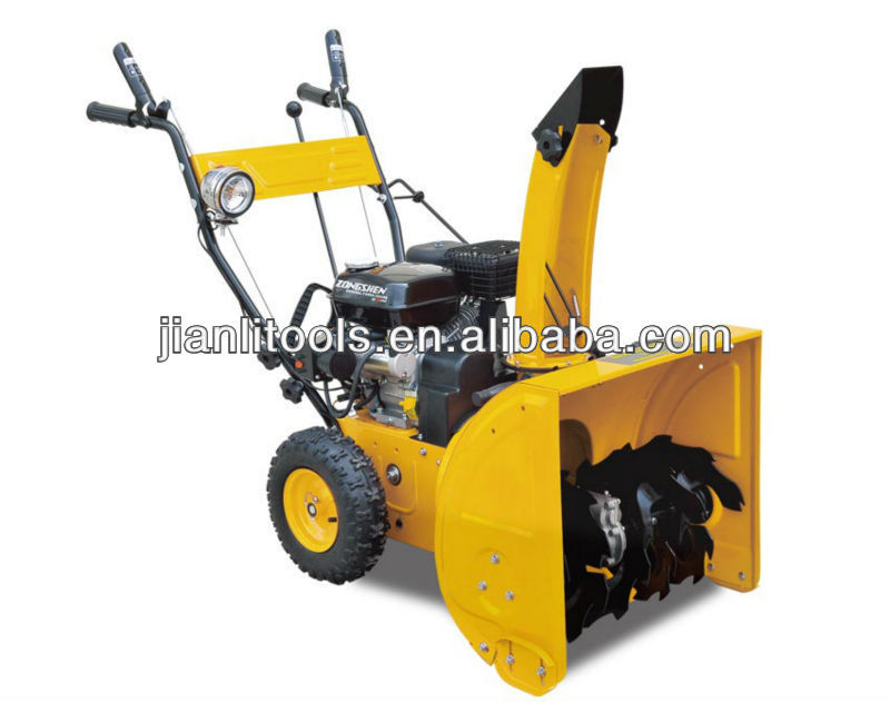 2013 New model 5.5HP mini snowblower