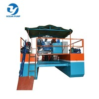 Direct Manufacturer River Cleaning Machine for Sale