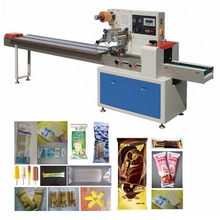 Flow Pack Ice loly Flash Sachet packaging machine for Ice pops, Lolly Pops and other kind of liquids