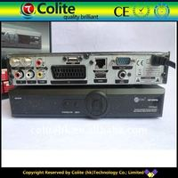 Orton HD X403P Satellite Receiver, Support EPG Fuction and Card Sharing