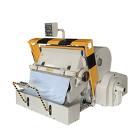 ML1100 Jigsaw Puzzle Cutting Machine Product Type Paper Die Cut machine