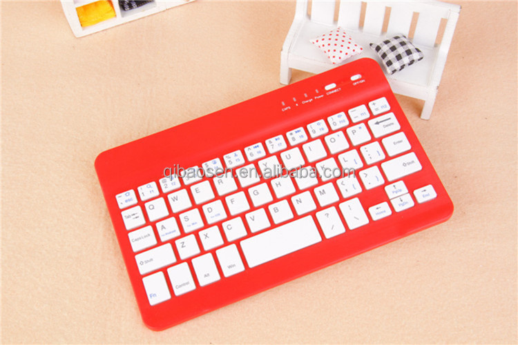 Specific multi-media remote control and touchpad function handheld keyboard