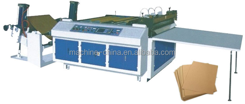 QCJX-1600 China supplier paper core cutting machine