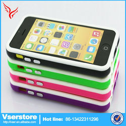Soft tpu case cover for iphone 5 5s cheap price mobile phone case for iphone