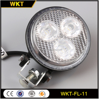 Cost price Discount WKT-FL-11 drl led fog lamp