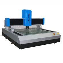 New product mould test cnc vision measuring machine best quality