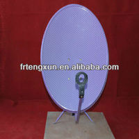China ku 60 cm mesh dish antenna