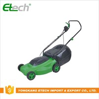 Professional manufacturer battery lawn mower