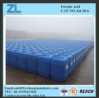 Formic acid 90%min(CAS NO.:64-18-6)