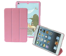 Hot selling promotional cheap DIY sublimation flip cover case for Pad 2/3/4/5