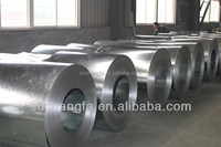 galvanized steel coils AND en10346 dx51d steel coil