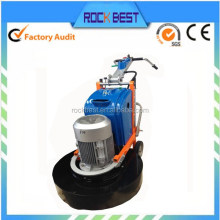 Heavy Duty Concrete Floor Grinder With Vacuum