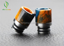 Hot selling Epoxy Resin Drip Tip Wholesale Wide Bore 510 Drip Tip/Drip Tip Mouth Piece SL103