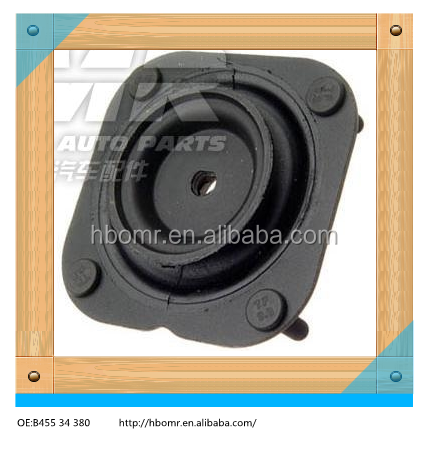 Supply shock absorber B455 34 380 and high quality rubber parts