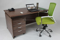 office furniture desk/modern cheap factory office desk table/simple hot sale wooden office computer desk