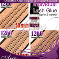 Eyelash Extension Clusters Knott Free Easy To Apply Lashes For All Looks