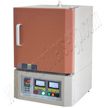 1700 High Temperature Laboratory Muffle Furnace