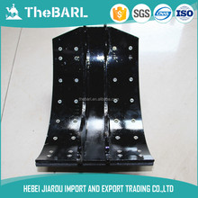 China Gucheng Jiarou TheBARL Manufacturers Wholesale High Quality brake shoe s cam For All Truck All Bus