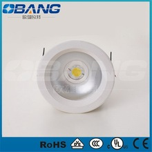 dimmable cob led downlight,led retrofit OB-ceiling880446