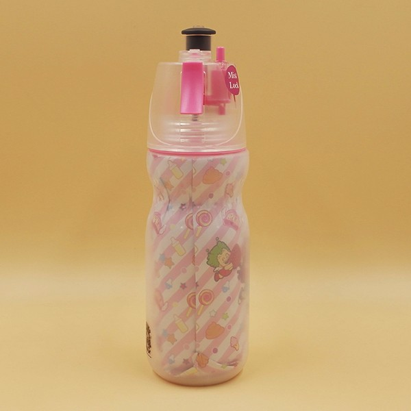 Wholesaling Squeeze Water Bottle Kids Crafts Personalized