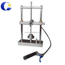 Wire Low Temperature Impact Testing Device