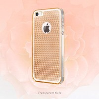 Hot Selling Colorful Shockproof Shinning TPU Phone Case For iPhone 5 5s SE
