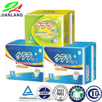 The cheapest baby printed adult diaper cover in China