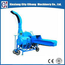 High quality and low investment chaff cutter machine