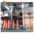 Horse-shoe Flame Glass Furnace and Recuperative Furnace
