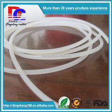 SGS high quality natural rubber sliding window seals