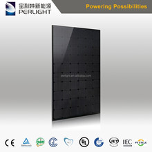 5KW mono panel 270w battery High effiency solar energy system
