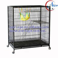 Factory Supplier puppy crates cages cat cat kennels