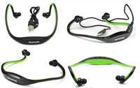 S9 Sports Stereo Wireless Bluetooth V3.0 Headset Earphone Headphone for mobile phone