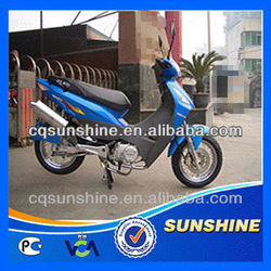 2015 Chinese Charming Good 110CC Pocket Bikes for Sale