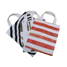 Custom Printed Organic Wholesale Recycled Dupont Tyvek paper Bag Shopping Bag Tote Bag