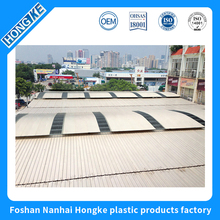 Good price pvc roofing sheet building material