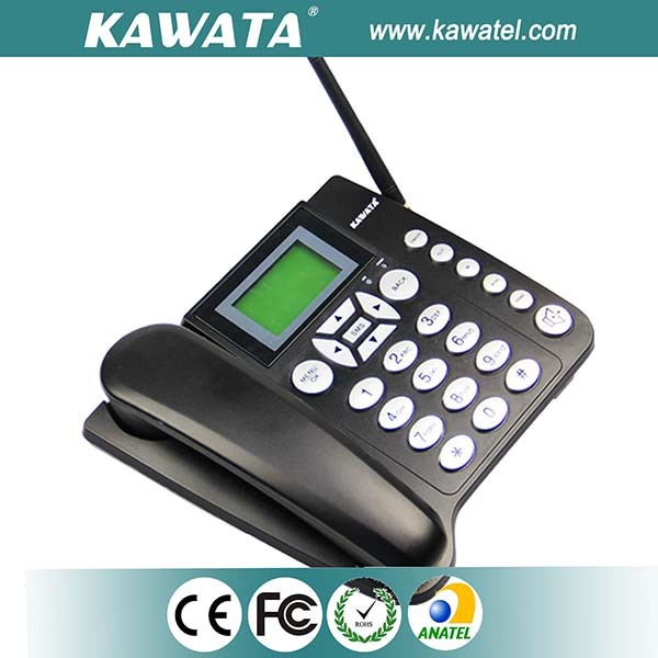 850/900/1800/1900MHz normal house phone with sim card