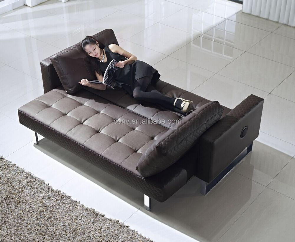 Lounge Furniture Transformer Electric Sofa Bed Buy