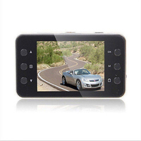 TFT LCD SCREEN 720P Car DVR Video Recorder Cam Camcorder Vehicle with G-sensor