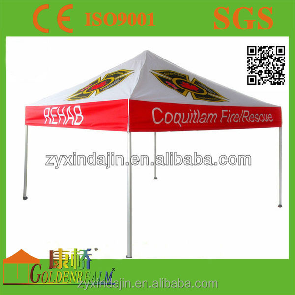 Home backyard party tent with durable frame and fabric for sale